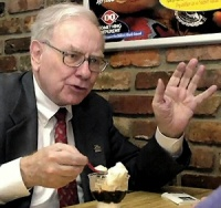 Warren Buffet, Buy real estate, kennesaw, acworth, marietta